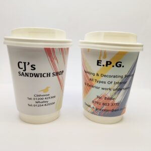 Collaboration Cup