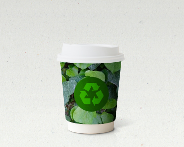 Green Eco Cups